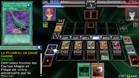 [no-limit] Deck Power Red (Yeux Rouges) 286565snap033