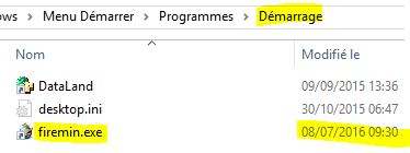 Ajouter un logiciel au menu démarrer 286776menudemarrer1