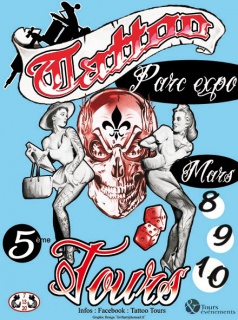 convention tattoo à TOURS 286944tattootours
