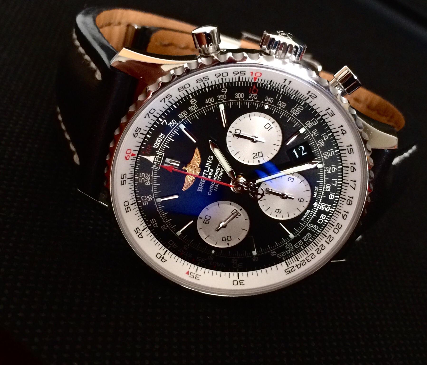 Breitling - Omega speedmaster ou Breitling navitimer  - Page 2 287170image391