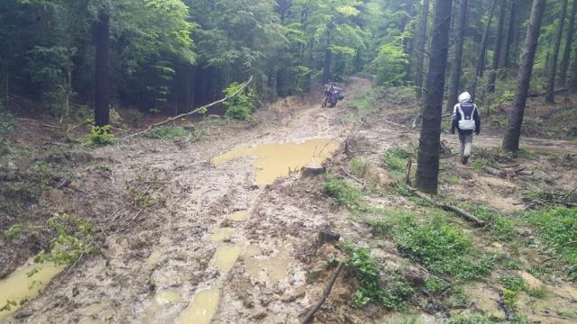 Ultimate Off Road 2016 : de Millau a Collioure, 1000 bornes de pistes en maxi trail 287689selectionUOR201623