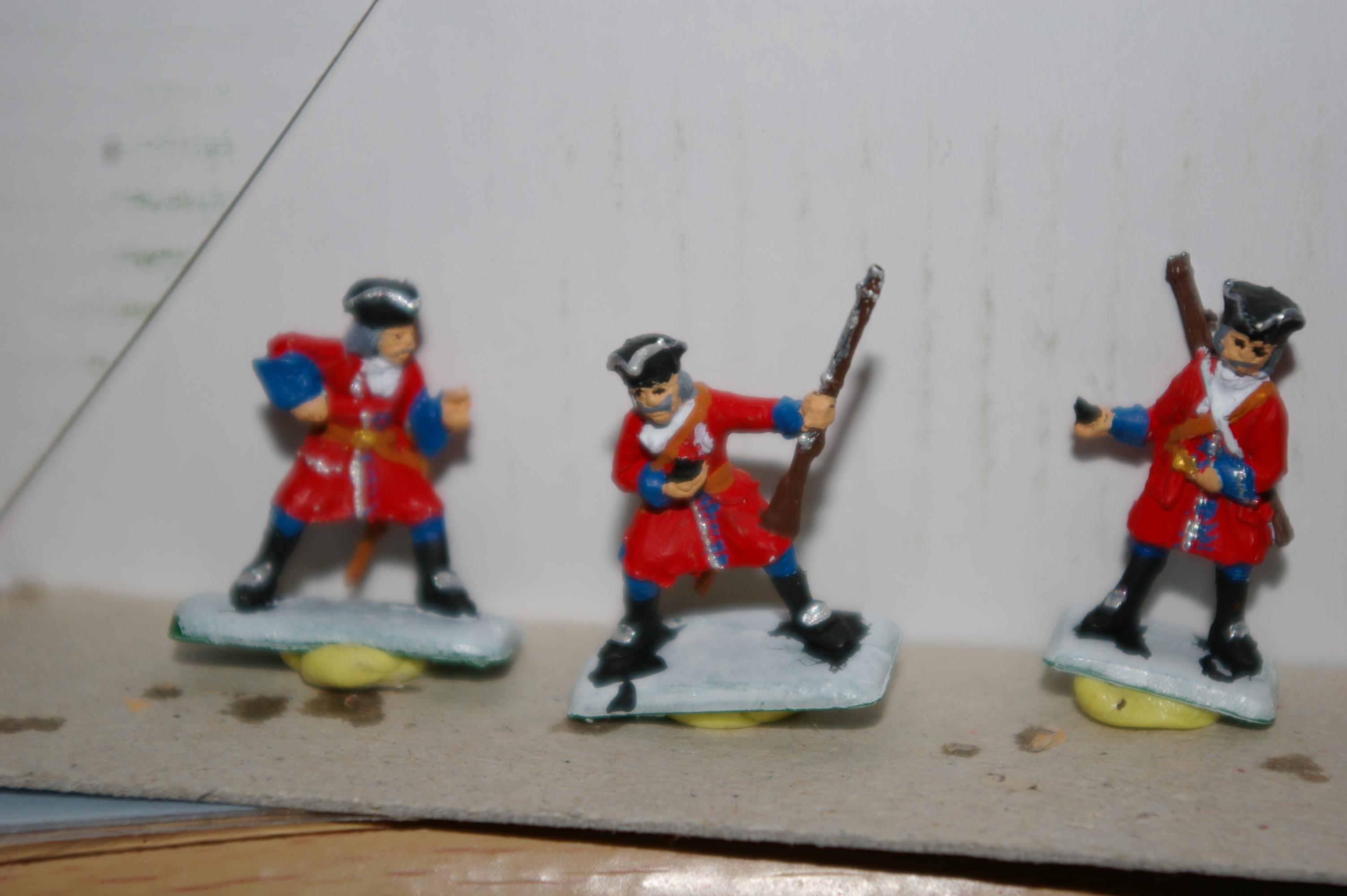 figurines 1:72 pour soleil royal 1690 288505figsr003