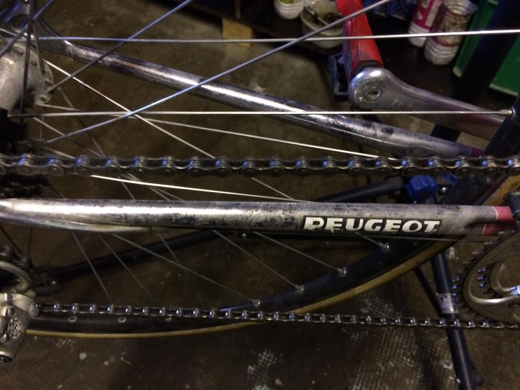 Peugeot Cadre Reynolds 753 de 1988  288820IMG1998