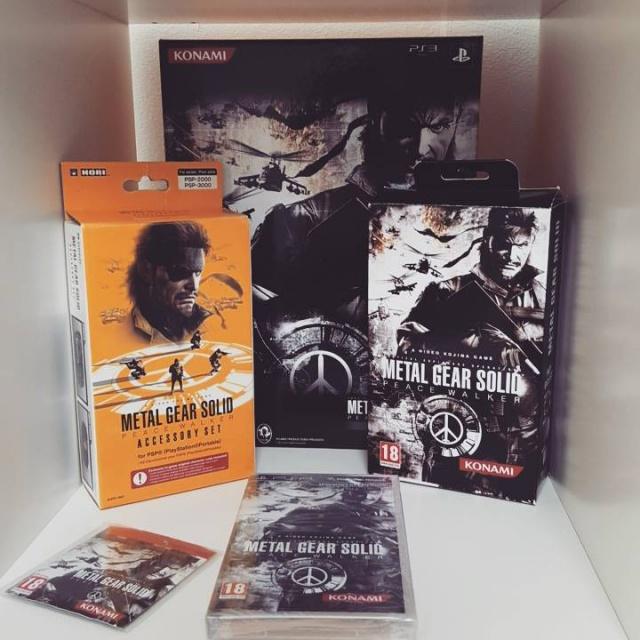 [Collection Metal Gear] La tanière du Renard.. - Page 2 2889241015092110206930005067298515523243n