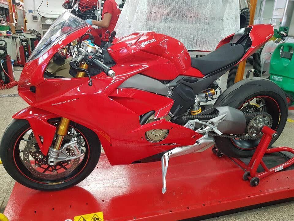 Ducati V4 - Page 2 289077DucatiPanigaleV4