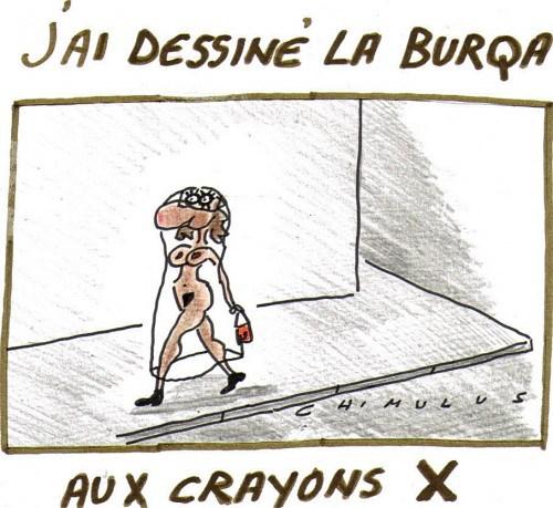 Humour en image du Forum Passion-Harley  ... - Page 39 289268chimulusburqa1