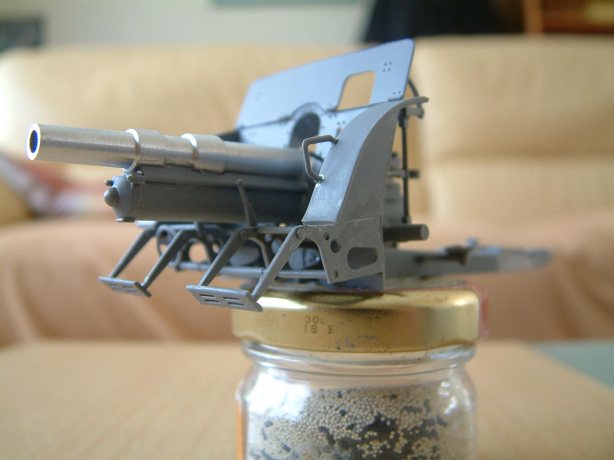 SKODA 100mm vz 14/19 Howitzer   (IBG 1/35) 289430DSCF0024