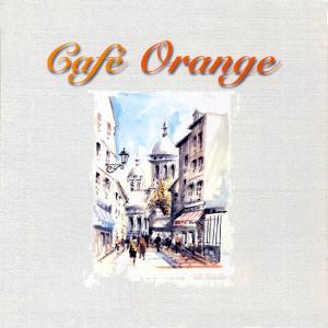 Compilations incluant des chansons de Libera 289501CafOrange300