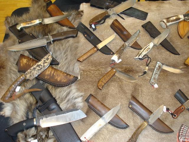 2ème Salon du couteau d'Annecy LES 29 ET 30 JUIN 2013 289542DSC04076