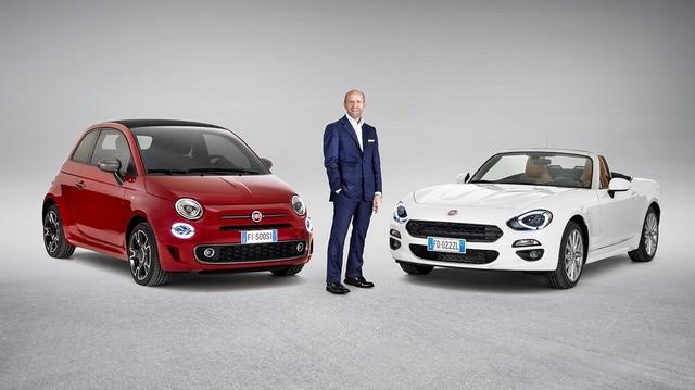 Gamme et tarifs de la nouvelle Fiat 500S 289551160607FiatLucaNapolitano021