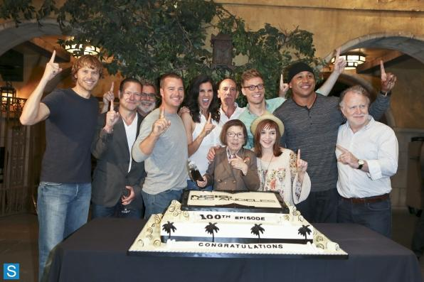 NCIS: Los Angeles 289749NCISLosAngeles100thEpisodeCelebrationPhotos1FULL