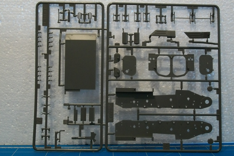 AMX 13 VCA 1/35ème Réf L 786 290600VCA016