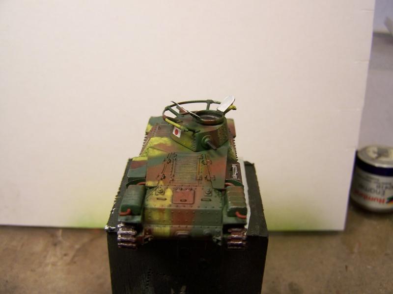Type 97 Chi Ha japonnais 290840ChiHatype97009