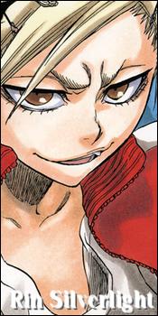 Rin Silverlight