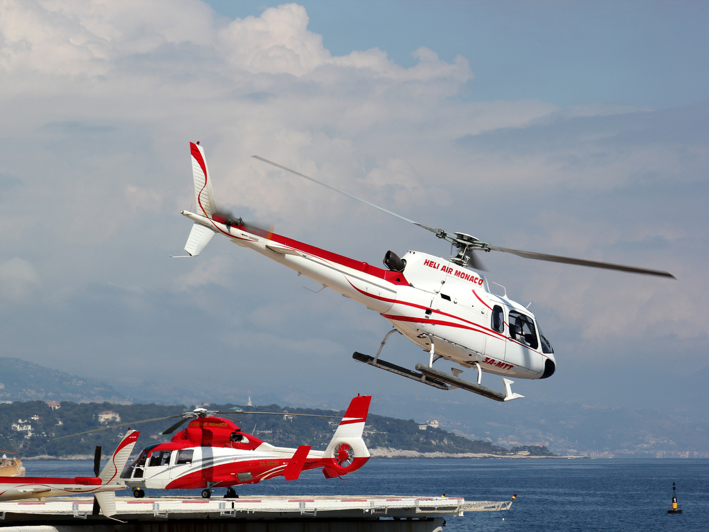 Monaco - Monte Carlo Heliport [MCM-LNMC] 291190IMG5501