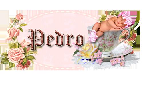 Nombres con P - Página 3 2924012Pedro
