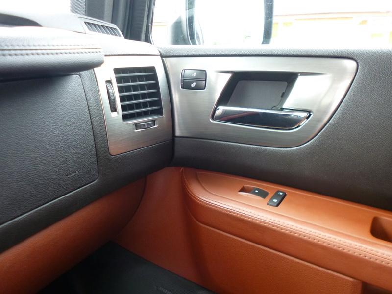HUMMER H2 V8 6,2L Luxury 2008  (RUN) 293457P1040064