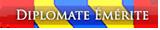 Diplomate Émérite