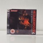[Collection Metal Gear] La tanière du Renard.. 293936IMG20150406141839
