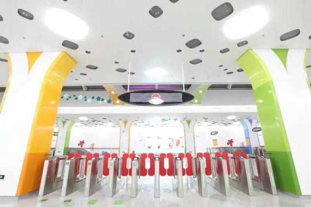 [Shanghai Disney Resort] Le Resort en général - le coin des petites infos  - Page 39 293971w104