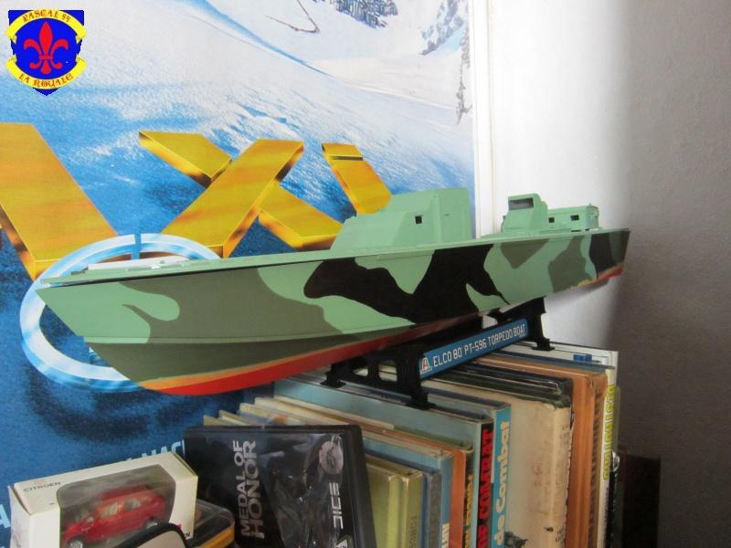 Elco 80 Torbedo boat par Pascal 94 294177IMG0623l