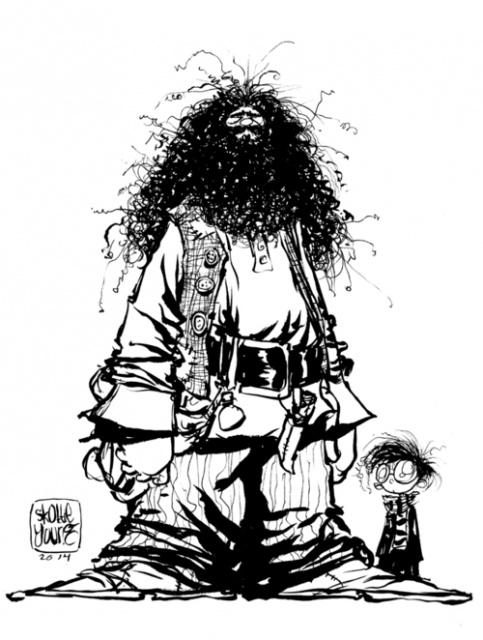 [Comics] Skottie Young, un dessineux que j'adore! - Page 2 294550tumblrneu1ixPbMw1qes700o1500