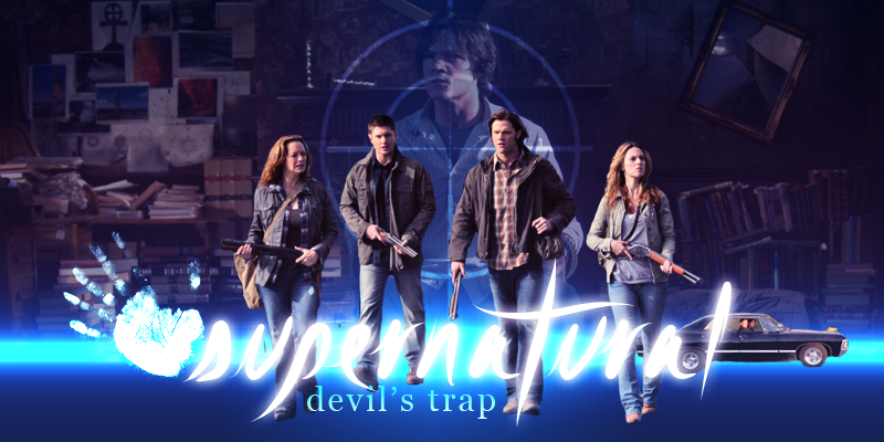 RPG . Supernatural