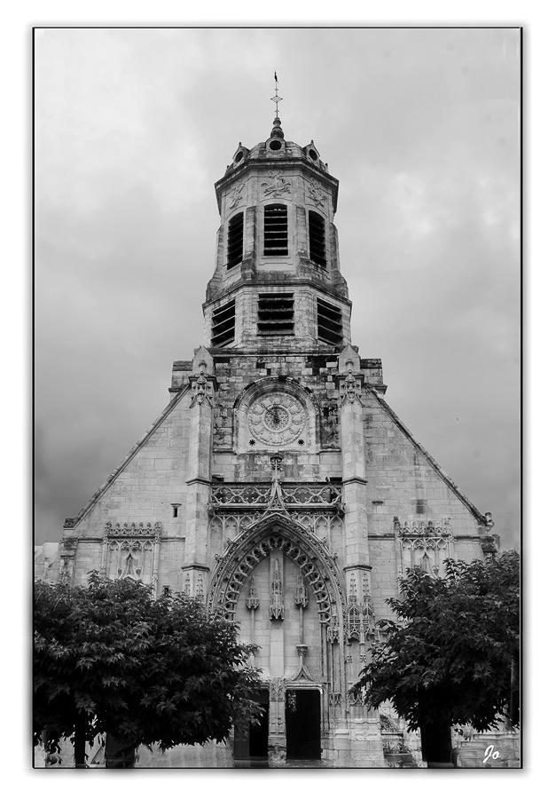 L' église notre dame de grace  294672DSC5308EgliseStLeonardHonfleurCopier