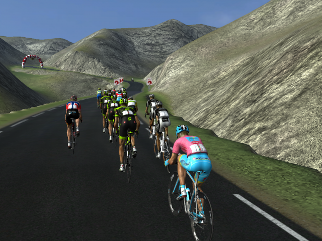 Giro - Tour d'Italie / Saison 2 294751PCM0005
