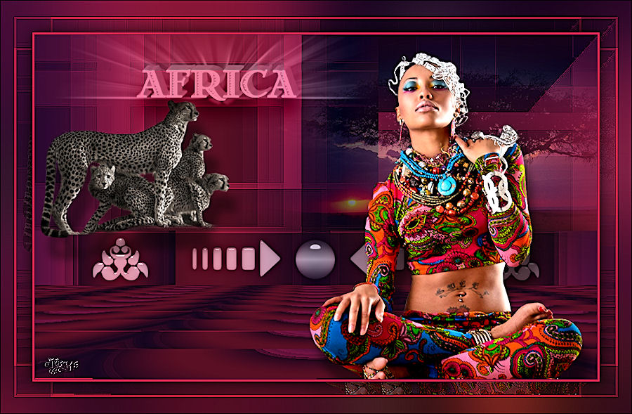 Africa 295090AFRICAAnnaRidzi