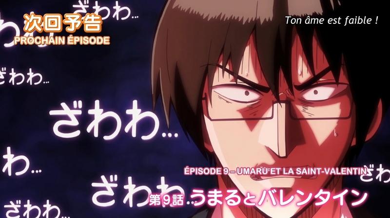 [2.0] Caméos et clins d'oeil dans les anime et mangas!  - Page 9 295133kaiji2
