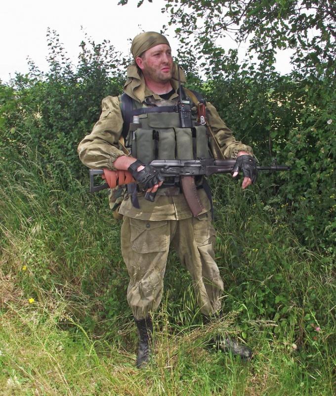 SPETSNAZ GRU Chechnya 1999 29525920140526173241