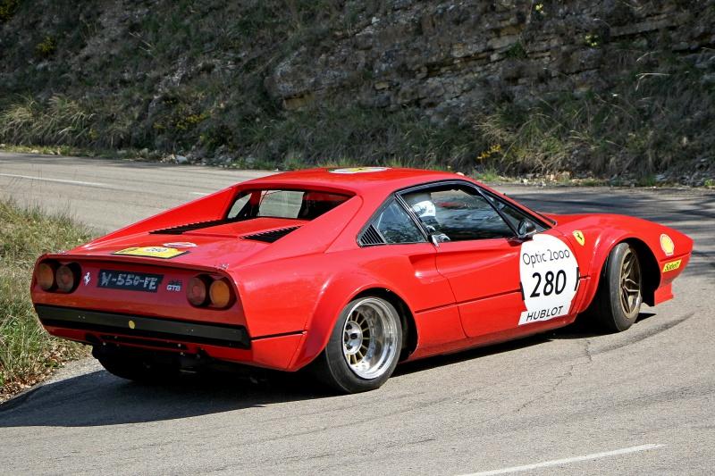 Les Ferrari au Tour Auto 2014 296033TourAuto2014280