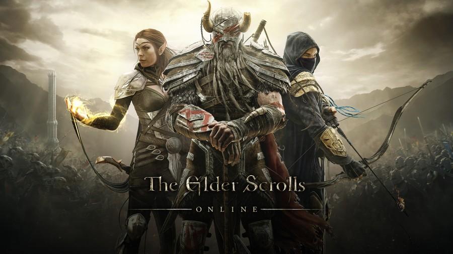 The Elder Scrolls Online 296659teso
