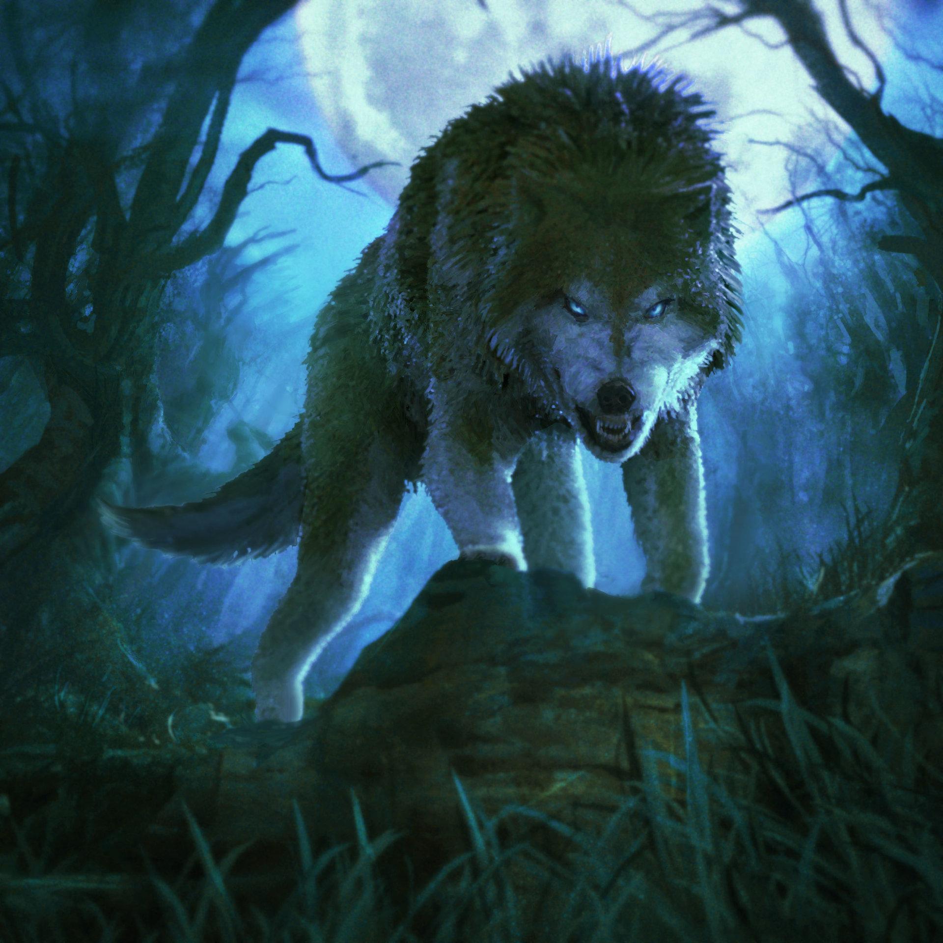 Liste des monstres et créatures 296771ookiwolfd