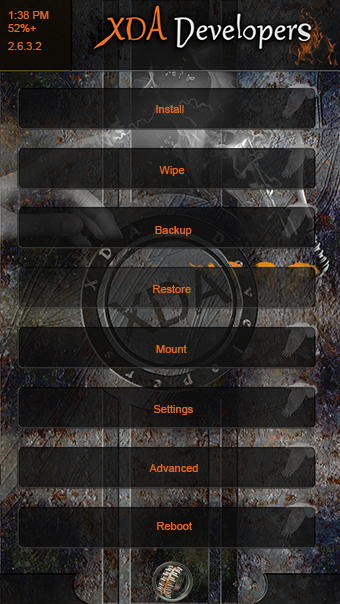[THEME] TWRP Recovery Themes 1080p [23/12/2013] 297199menu