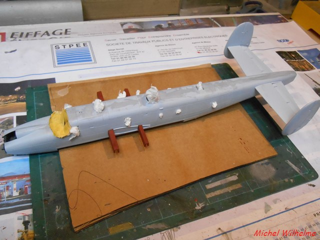 Avro  Shackleton MR .mk2 297425DSCN9529Copier
