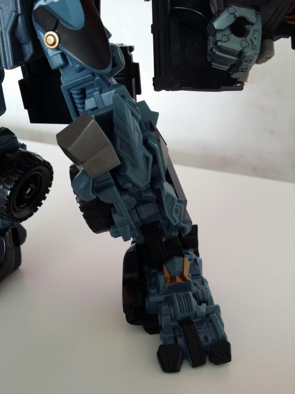 """red360 collec"""": War Machine MKII Diecast Hot Toys 297895201407111621511"""