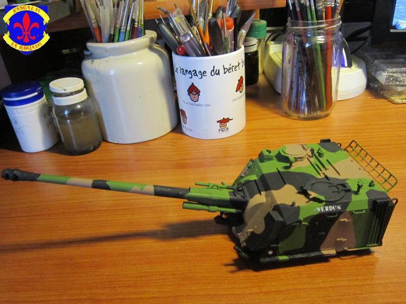 AMX 30 AUF1 au 1/35 d'Heller par Pascal 94 - Page 5 297938IMG34211