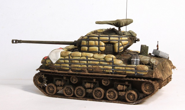 The usual suspects (TERMINE) M4A3E8 Dragon 1/35 298201IMG2739