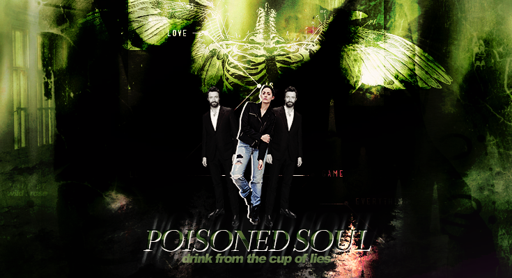 POISONED SOUL