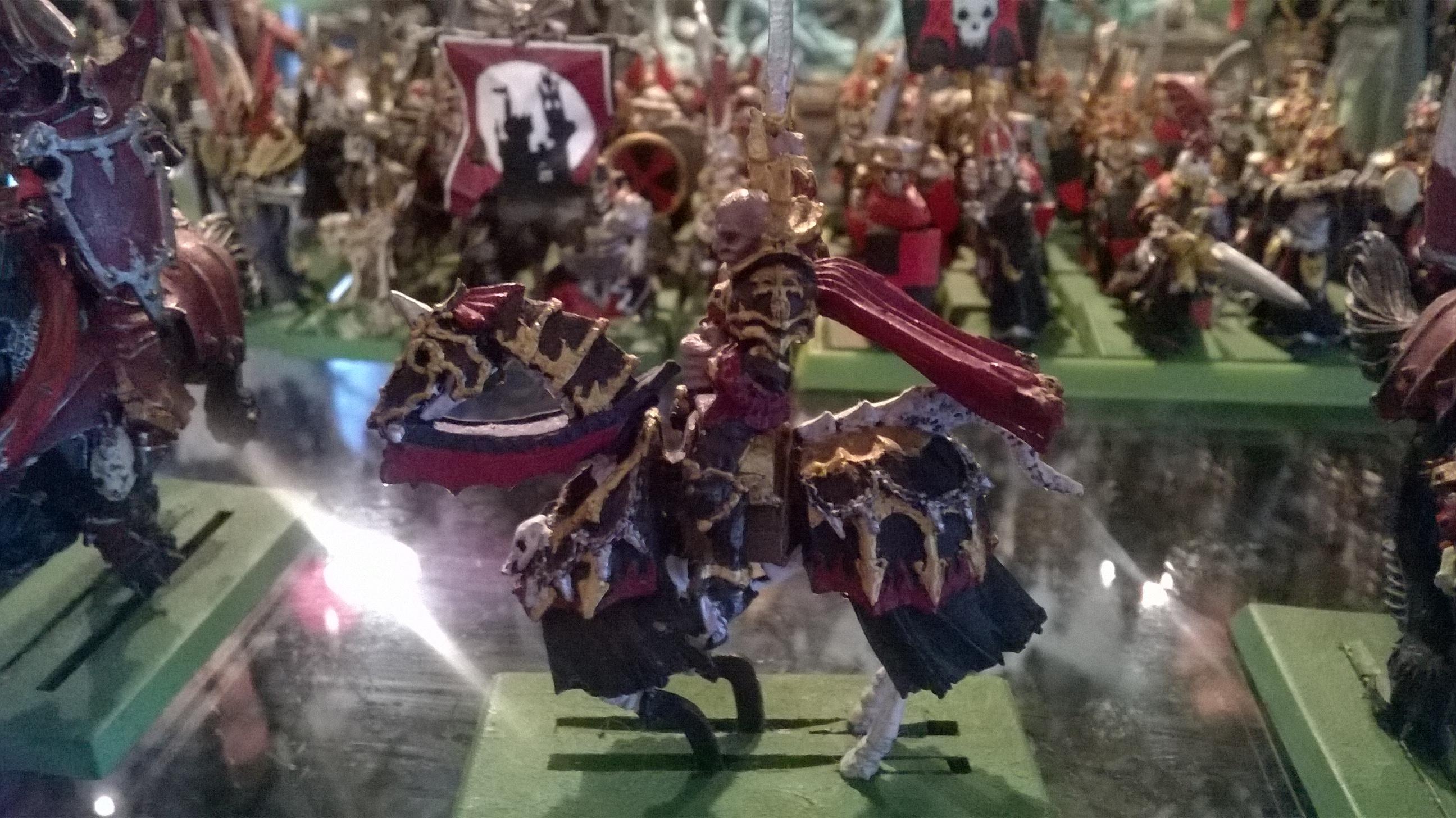 Les Armées de Nico. (Battle & 40K) 2990662514