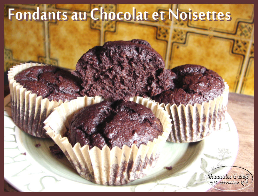 DESSERTS ♥♥♥ 300178fondantsauchocolatetnoisettes
