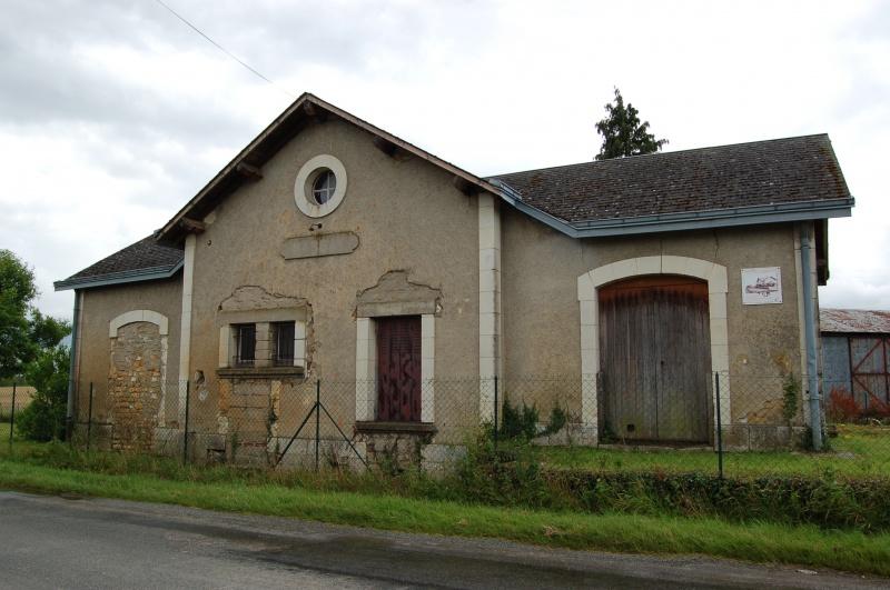 """Le petit """"tacot"""" Berrichon - Page 6 300923DSC3327"""