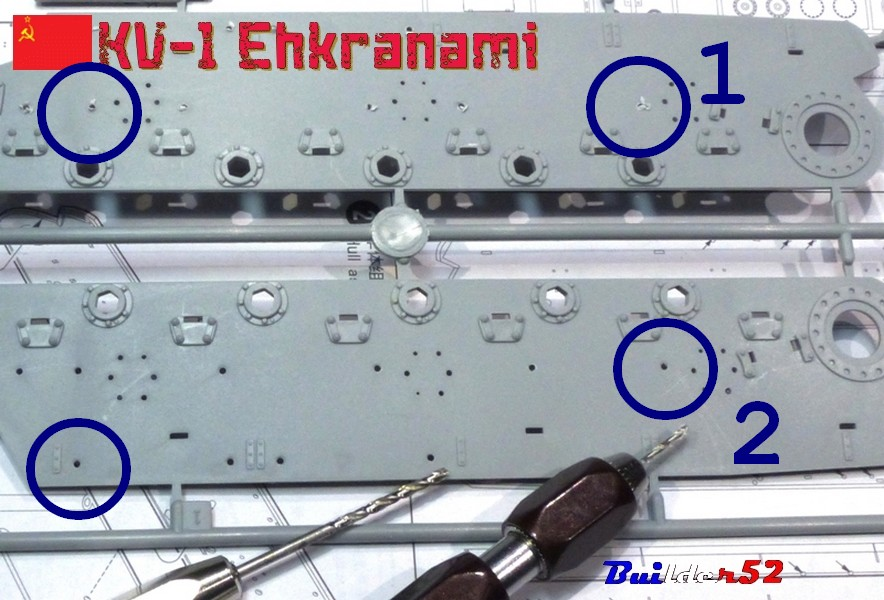 KV-1 Ehkranami  -  TRUMPETER 1/35 300955P1030081b