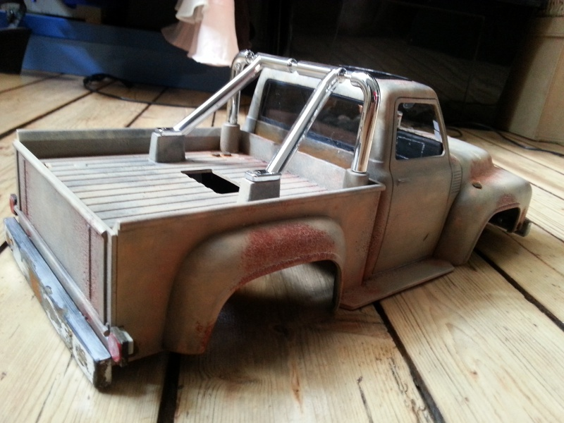 Ford 100 scale - Page 2 30097420150506133056