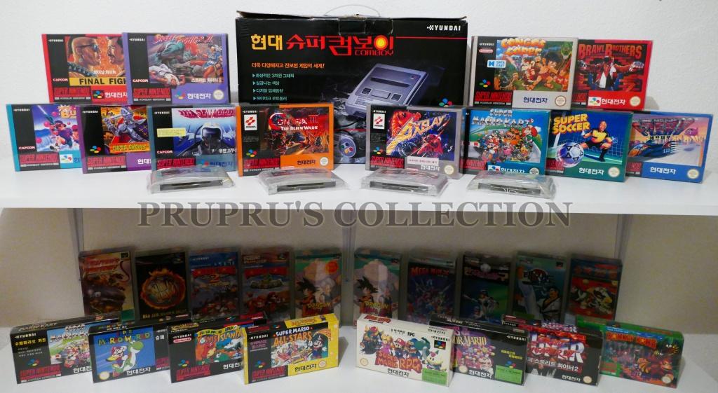 Prupru's Collection : Nouveaux goodies - Super Comboy 302145SuperComboycollection