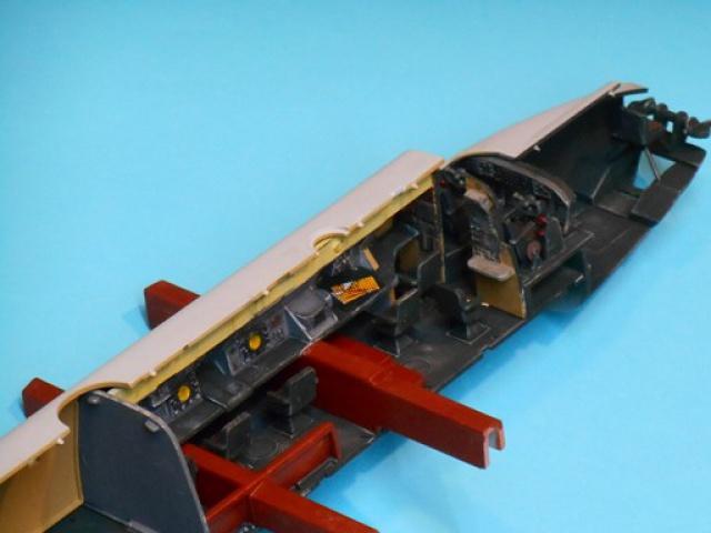 Avro  Shackleton MR .mk2 302243DSCN9528Copier