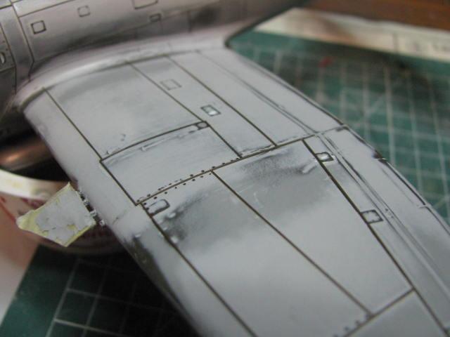 Restauration P-47D Monogram 1/48 .......Terminé!  302489IMG5729