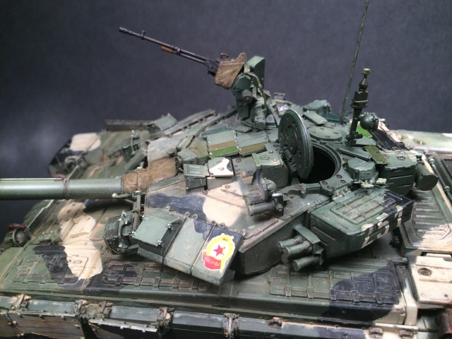 T90 Zvezda 1/35 302723IMG3178